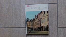 L`Europe De L`Est, Tchécoslovaquie, Hongrie, Pologne Par Godfrey Blunden, 176 Pp., Verona, 1966 - Livres, BD, Revues