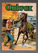 Ombrax N°52 Pacte De Sang - Bob Lance Lancelot De 1970 - Ombrax