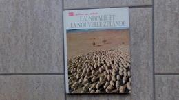 L`Australie Et La Nouvelle Zélande Par Colin MacInnes, 160 Pp., Verona, 1969 - Livres, BD, Revues