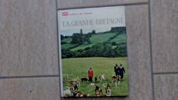 La Grande Bretagne Par John Osborne, 176 Pp., Verona, 1967 - Livres, BD, Revues