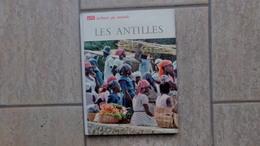 Les Antilles Par Carter Harman, 160 Pp., Verona, 1968 - Livres, BD, Revues