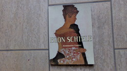 Egon Schiele Door Alessandra Comini, 127 Pp., Amsterdam, 1976 - Books, Magazines, Comics
