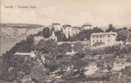 Croatie - Susak - Trsatska Kula - Croatie