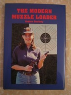 The Modern Muzzle Loader - 1997 - Books