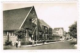 St Idesbald, De Kerk (pk32090) - Koksijde
