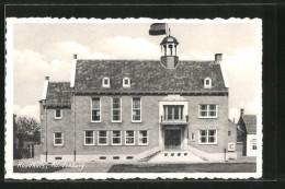 AK Aardenburg, Raadhuis - Ohne Zuordnung