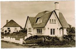 St Idesbald, Villa La Chaumière (pk32093) - Koksijde