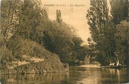 78-Poissy  : Les Bidochets - Poissy