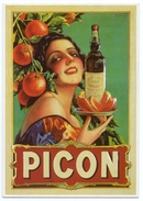 CPm - Editions Clouet - 10939 - PICON - G.Camps - Reclame