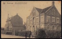 ROUSBRUGGE ( Poperinge ) - GEMEENTESCHOOL DER KNECHTEN - Nels - Poperinge