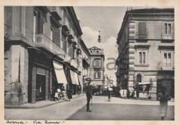 Italy - Aversa - Via Roma - Aversa