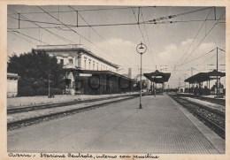 Italy - Aversa - Stazione Centrale - Aversa