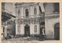 Italy - Aversa - Piazza Plebiscito - Aversa