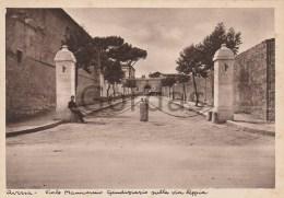 Italy - Aversa - Via Appia - Aversa
