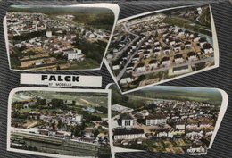 CPM  Falck - Francia