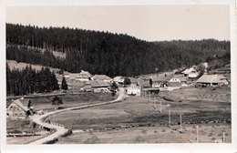 MADER (Böhmen), Karte Gel.1936?, 2 Marken - Böhmen Und Mähren