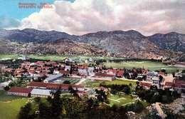 CETINJE (Montenegro), 1920? - Montenegro