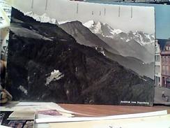 SUISSE SVIZZERA Schweiz  ZUGERBERG HOTELAUSBLICK - VUE VB1954  FW9350 - ZG Zoug