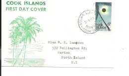 Cook Islands 1965 (29) - Isole Cocos (Keeling)