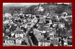 Dept 33 Latresne * Vue Aérienne * édition Lapie ( Scan Recto Et Verso ) - France
