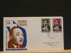 65/074   FDC  SAMOA