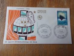 FRANCE (1982) CANNES Festival International Du Film - Zonder Classificatie