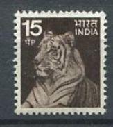 184 INDE 1974 - Yvert 401 - Felin Tigre - Neuf ** (MNH) Sans Trace De Charniere