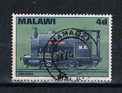 Malawi Y/T 84 (0) - Malawi (1964-...)