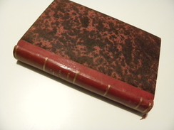 TOPFER NOUVELLES GENEVOISES 1848 - 1801-1900