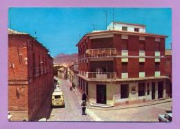 Malagon (Ciudad Real) - Ciudad Real