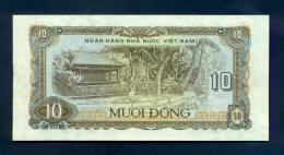 Vietnam - 10 DONG 1981 (FDS) - Vietnam
