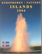 BU Islande 2004 - Essai / Probe / Trial - EURO