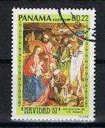 Panama Y/T 1031 (0) - Panama