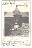 FR66 MONT LOUIS - MIRC -  Porte De La Citadelle - Belle - Autres Communes
