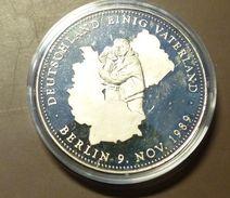 Deutschland Einig Vaterland 1989 #m162 - Münzen
