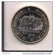 1 EUROS 2014 - Andorra