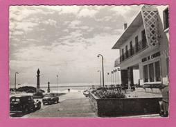 33 Gironde Montalivet Hotel De L 'avenue Et L 'ocean - Other Municipalities