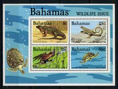 1984 - BAHAMAS - Mi. Nr. Block 43 - NH - (G - EA-373908.11) - Bahamas (1973-...)