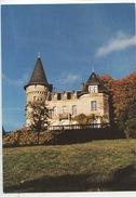 Saint Augustin (19) Château De Chastagnol à Chaumeil - France