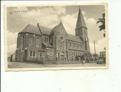 Paliseul Eglise - Paliseul