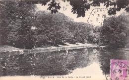 59 RARE LILLE BOIS DE LA DEULE LE GRAND CARRE / 45 EDITION LA CIGOGNE - Lille