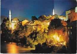 BOSNIA ERZEGOVINA MOSTAR - Bosnia Erzegovina