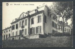 +++ CPA - THAROUL - Le Vieux Château - G.Hermans 876 // - Marchin