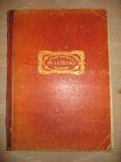 ATLAS NATIONAL Illustré Des 86 Départements Et Des Possessions De La France, Par Victor Levasseur, édition De 1861 - Books, Magazines, Comics