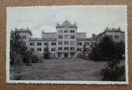 (J642) - Hostellerie Mariencourt - Godinne S/Meuse - Godinne - Le Collège Saint-Paul - Yvoir