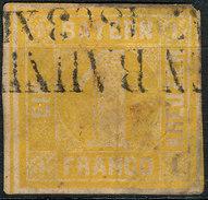 Stamp German States  Bavaria 1862 1kr Used Lot13 - Bavaria
