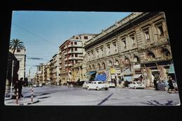 17- Palermo, Via Emerico Amari / Automobili - Palermo