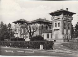 Mozzate Como Palazzo Comunale - Italia