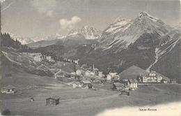 INNER AROSA SUISSE SWITZERLAND - Switzerland