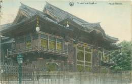 BRUXELLES-LAEKEN - Palais Chinois - Laeken